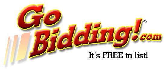 GoBidding logo